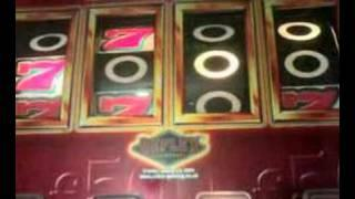 Fruit Machine - Reflex - Fortune 500 Going for a Double 4