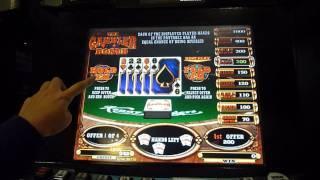 Kenny Rodgers The Gambler Slot Machine Bonus Win (queenslots)