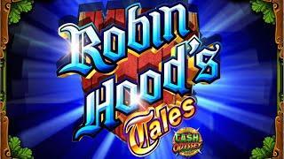 Robin hood Tales Cash Odyssey NSW