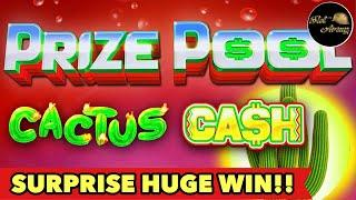 ★ Slots ★️CACTUS CASH - HUGE WIN★ Slots ★️BUG BET BIG PAYOUT   JOLLY 8'S   DOLLAR STORM BONUS SLOT M