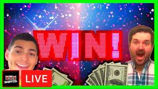 Casino LIVE stream with Nate & SDGuy1234