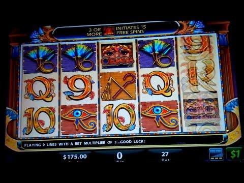 online live casino cleopatra spiele