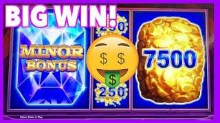 Eureka Reel Blast Lock it Link - BIG WINS - The Slot Sharks