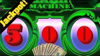⋆ Slots ⋆ Working My BUCKET LIST Leads To A JACKPOT Hand Pay! ⋆ Slots ⋆  Bucket List S1E7 ⋆ Slots ⋆