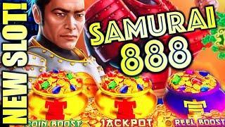 ⋆ Slots ⋆NEW SLOT!⋆ Slots ⋆ ALL ABOUT THE POTS! ⋆ Slots ⋆️ SAMURAI 888 TAKEO Slot Machine (IGT)