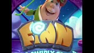 Finn and the Swirly Spin with Jenny - part 1