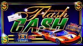 •NEW DELIVERY• FLASH CASH Slot Bonus BIG WIN