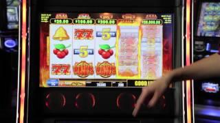 Hot Shot Progressive® How-To-Play Video from Bally Technologies