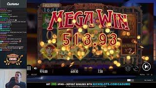 Casino Slots Live - 20/04/18