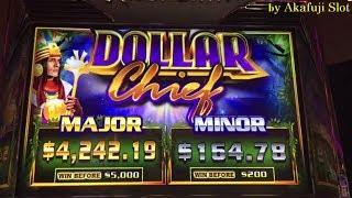 •How much did I make profit on free play Part 1•Ainsworth .25c Slot Machine Max  Bet