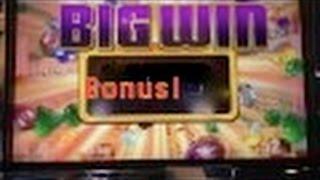 China Moon 2 Slot Machine Bonus-Big Win!