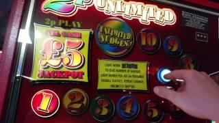 MDM 2p Unlimited Tuppeny Fruity Long Play