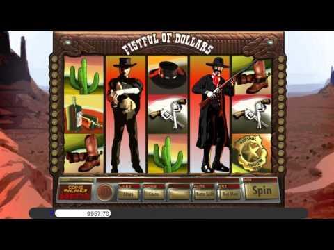 Fistful of Dollars Slot Machine Online ᐈ Saucify™ Casino Slots