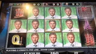 MAX BET PLAY + BONUS, JACKPOT HANDPAY!!! at $150/pull at the Bellagio Las Vegas