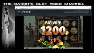 Slot Bonus Compilation - South Park, Lucky Lady's Charm, Siberian Storm and More
