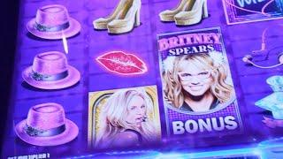 The last live play on Britney (maybe)