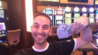 •LIVE $1000 at San Manuel Casino • BCSlots