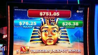VegasLowRoller Live From Las Vegas
