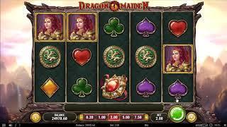 Dragon Maiden•