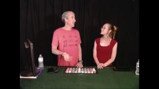 LiveStream with the Wizard of Odds Mike Shackleford