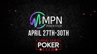 MPNPT Malta 2017 - Teaser