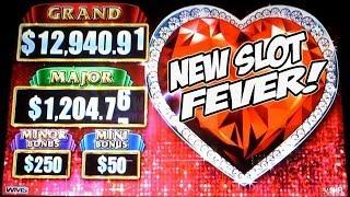 Video slot bonus wins
