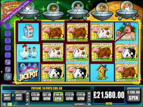 Planet moolah slot online