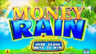 ++NEW Money Rain Slot Machine, Live Play & Bonus