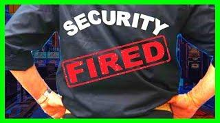I THINK I GOT A SECURITY GUY FIRED • BIG MONEY Cheese Caper Slot Machine Bonuses With SDGuy1234