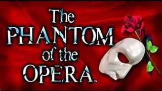 Phantom of the Opera, Max Bet multiple progressives BIG WIN