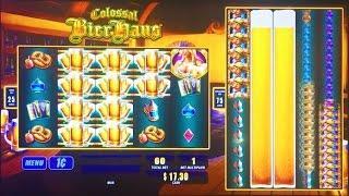 Colossal Bier Haus slot machine, DBG #2