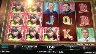 •JACKPOT HANDPAY• at $750/pull at the Cosmopolitan Las Vegas