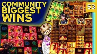 Community Biggest Wins #53 / 2021
