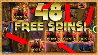 13 BONUS BUYS on NEW SLOTS! | Rainbow Riches Megaways, Grizzly Gold & MORE!!