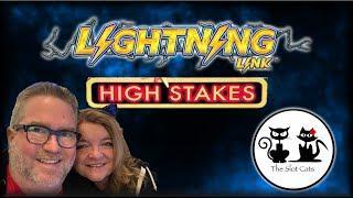 3 Reel Wicked Winning II  • Piggy Bankin' • High Stakes Lightning Link •️