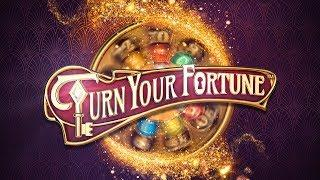 Turn your Fortune• - NetEnt