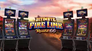 Ultimate Fire Link with Route 66 and Rue Royale