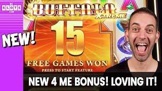 • LOVE This Bonus!!! • NEW 4 Me @ San Manuel Casino • BCSlots (S. 21 • Ep. 3)