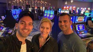 • LIVE SLOTS with Family • San Manuel Casino l BCSlots.com