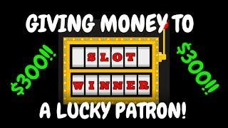 Giving Away Money!! Fu Dao Le Slot Machine Madness!