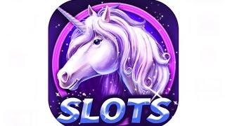 Unicorn Slots cheats iphone ipad app store free games