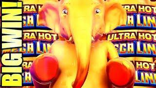 ⋆ Slots ⋆BIG WIN!⋆ Slots ⋆ ULTRA HOT MEGA LINK $10.00 BET! DUMBO DELIVERS FAST! Slot Machine (SG)