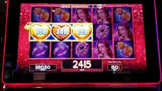 PT.1 SUNDAY SLOT TOURNAMENT, DANCING DRUMS, LOCK IT LINK DIAMONDS, SPINNING FORTUNES BUFFALO GOLD