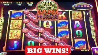 •GOLD PAYS PAYS ME! • BIG WINS • SLOT BONUS • LIVE PLAY •