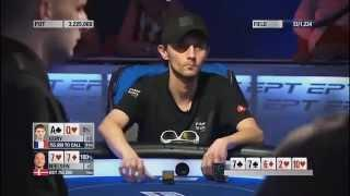 The craziest poker player ever