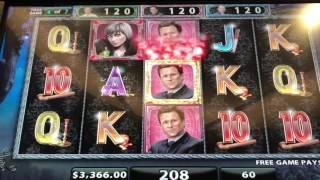 Black Widow Game | Bonus Round | $120 Bet | Jackpot!