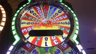Hot Shot Progressive Slot Machine Max Bet. Bonus.