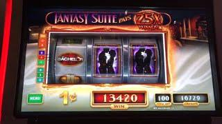 • LIVE In Vegas• Cosmopolitan • Slot Machines w Brian Christopher
