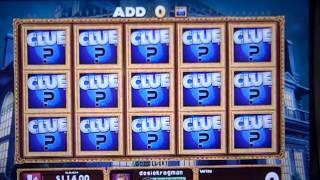 Clue JACKPOT!!! Time to Add WIlds 15 WILDS AGAIN!