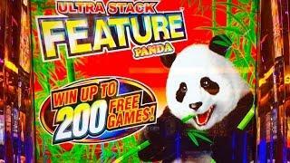bamboo panda slot machine